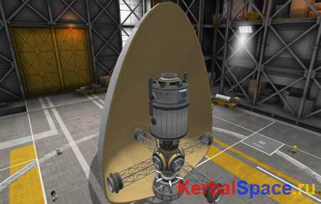 Procedural Fairings 2.2