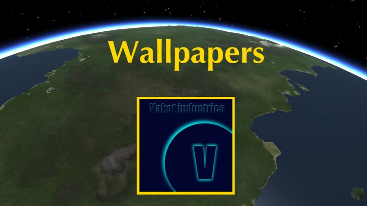 Wallpapers by Vakot