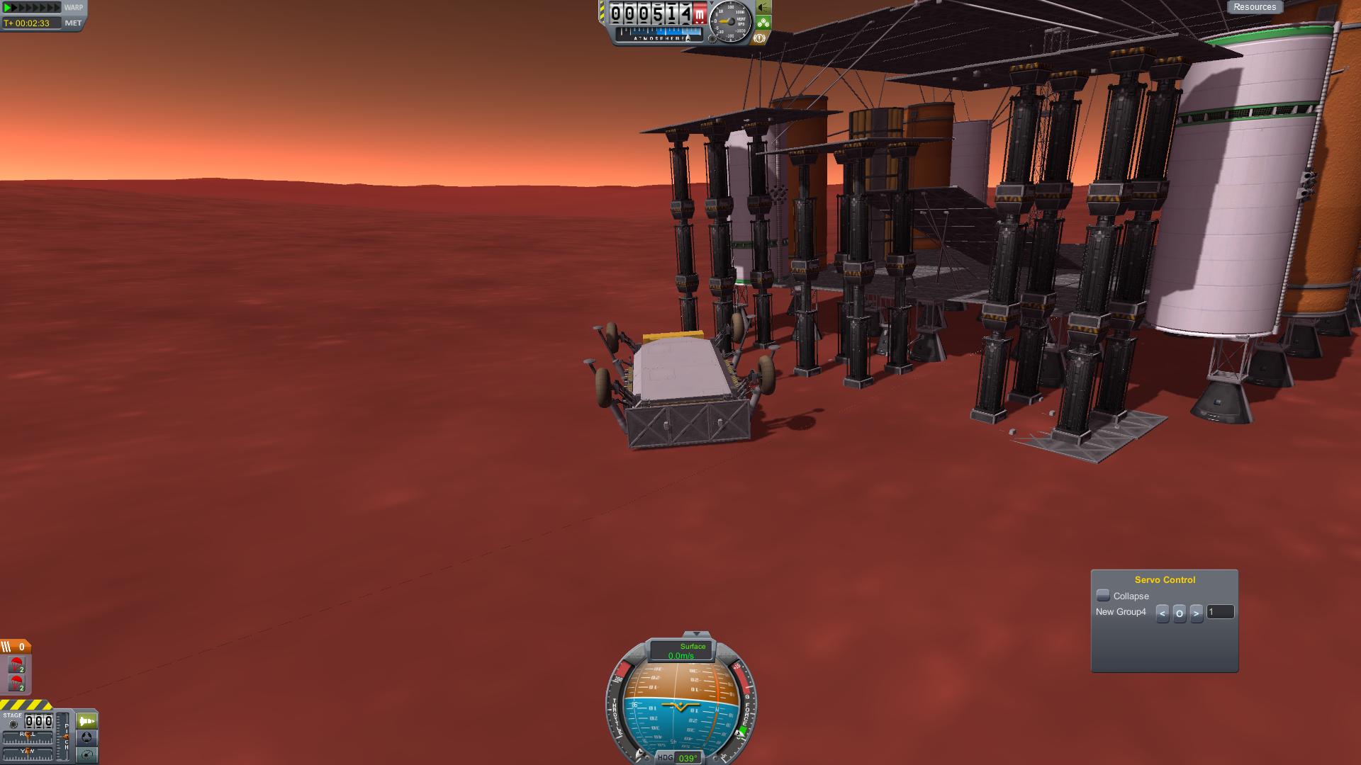 kerbal space program duna base - photo #48