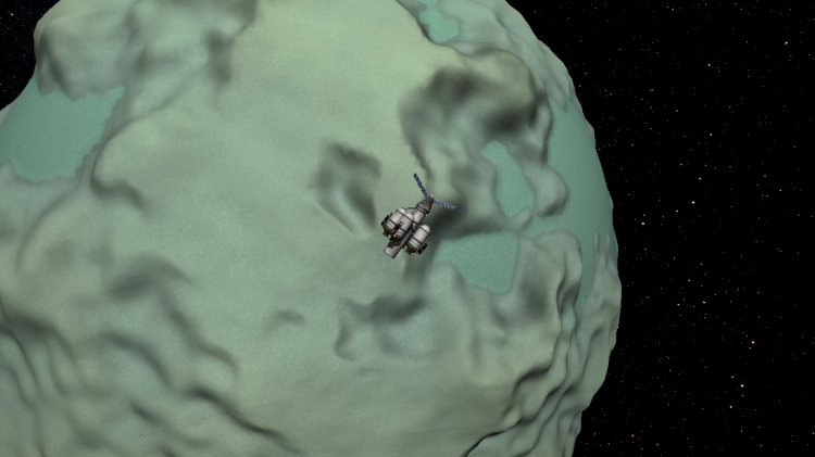 Mun Explorer 0.1 alpha