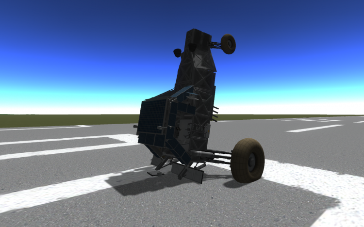 Dragster 1