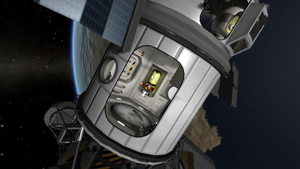 Скачать kerbal space program 1 1 2